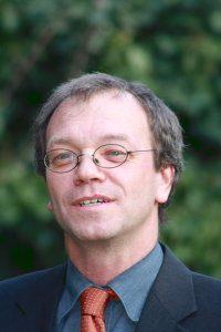 Dr. Markus Klemmer