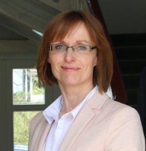 RAin Sabine Lömker